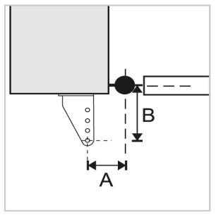 نصب موتور در پارکینگ - درب اتوماتیک پارکینگی | ایران فیدار
