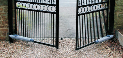 جک بازویی دو لنگه - جک در پارکینگ | ایران فیدار